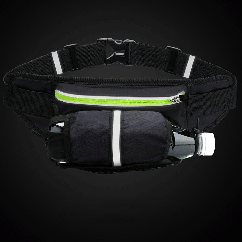 Fitness Sport Accessories Trail Running Bag Mobile Belt Marathon Women Mens Sports Wallet Bags Waist Bottle Bag 14