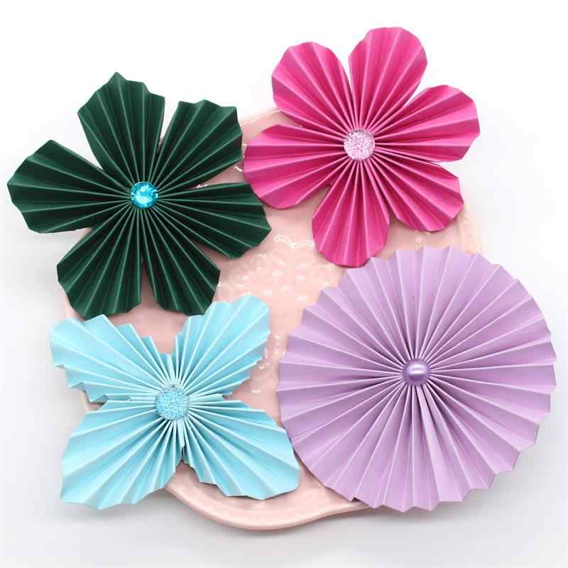 KLJUYP 3 Diffrent Rosette Metal Cutting Dies Scrapbook Paper Craft Decoration dies scrapbooking