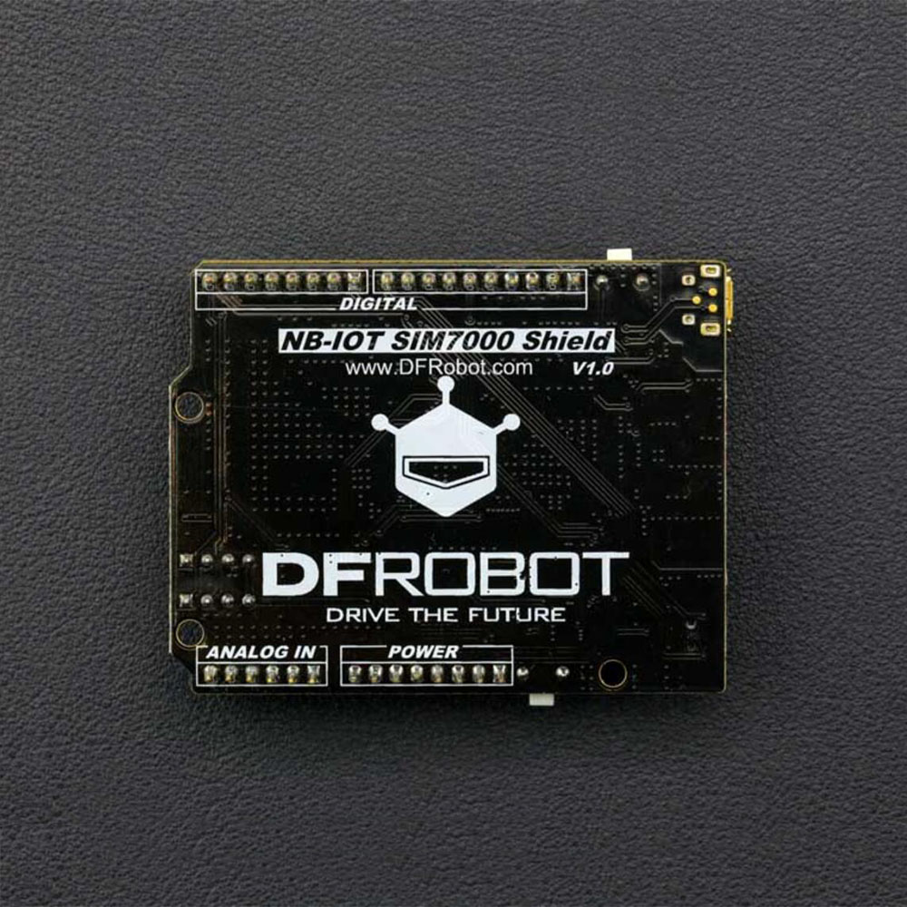 HOT SALE] new DFRobot SIM7000E for Arduino NB IoT/LTE/GPRS