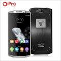 Oukitel K10000 4G LTE FDD Smartphone Android 5.1 Piruleta 5.5 pulgadas 10000 mAh Batería 2 GB + 16 GB ROM 720 P 13MP Teléfono Móvil