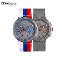 O Series Watch Original Xiaomi Ciga World Cup Memorial Quartz Watch Sports luminous watch Lighting design For Women Men Design