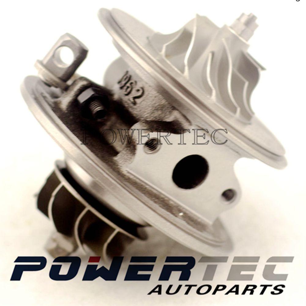KKK turbocharger cartridge BV39 54399880011 038253014G 03G253014F core chra for Audi A3 1.9 TDI (8P/PA) / Seat Altea 1.9 TDI kkk k03 turbocharger core 53039880015 turbo cartridge 038145701a chra for audi a3 1 9 tdi 8l