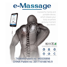 Massage Mit Control Daten