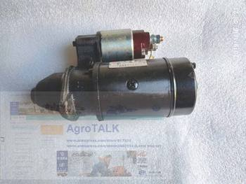 starter motor QD138 for Changchai ZN390T/ 3LS27T, part number: