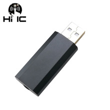 Es9018k2m usb 휴대용 dac hifi usb 외부 오디오 카드 디코더 32 비트 192 khz 앰프 앰프