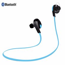 Original H7 Wireless Bluetooth earphone Sport Auriculare earphones With Microphone for iphone 7 for Samsung s7 xiaomi mi6 phone