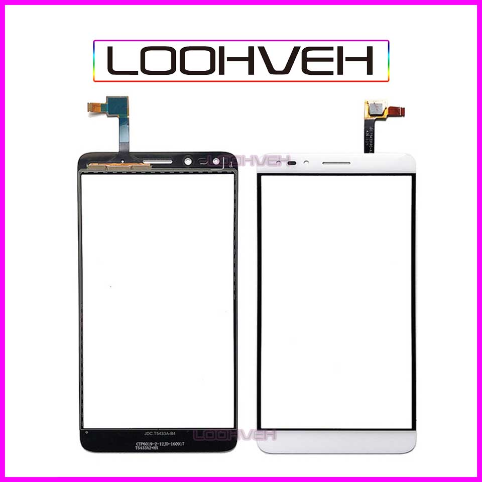 """6""""inch Touch Sensor For Alcatel Pop 4 6.0"""" 7070 OT 7070 7070X 7070Q 7070A OT7070 Touch Screen With Digitizer Panel Mobile Phone Touch Panel     - title="""