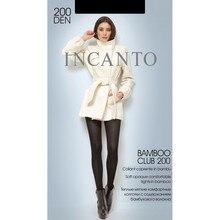 Колготки женские INCANTO Bamboo Club 200