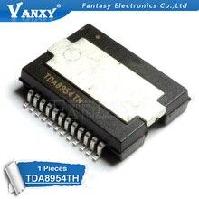 1 шт. TDA8954TH HSOP-24 TDA8954 SMD лапками углублением SOP-24