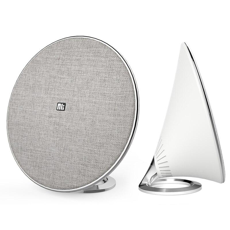 NILLKIN HiFi домашний кинотеатр акустическая система объемного звучания с Bluetooth для фильмов и ТВ Поддержка NFC, работает для мобильного телефона д
