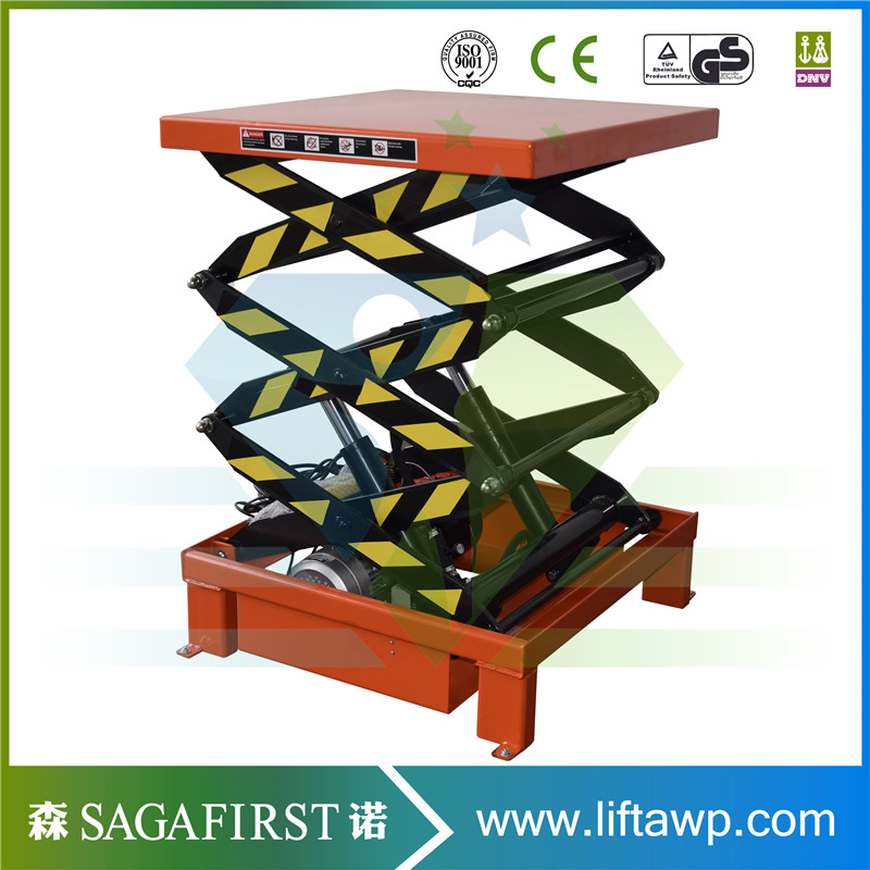 US $1900 0 |3000 5000kg Heavy Load Hydraulic Scissor Lift with Custom  Make-in Car Jacks from Automobiles & Motorcycles on Aliexpress com |  Alibaba