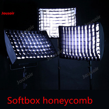 Falconeyes LP-2SBHC/LP-3SBHC favo de mel Luz suave caixa softbox 2005TDX + 2805TDX CD50 T03