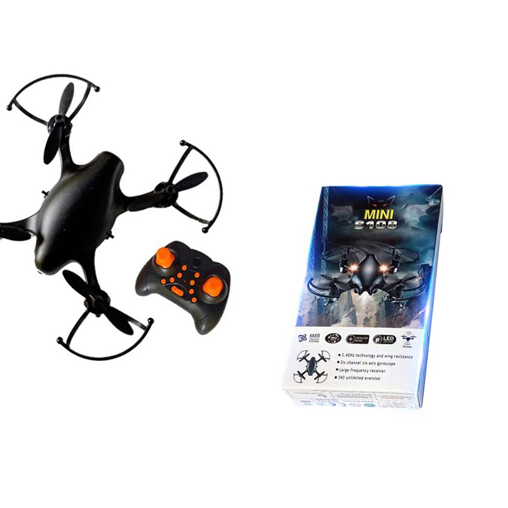 Drone Remote-Control Aerial-Map Four-Axis The To Aircraft Pass High-Long Long-End