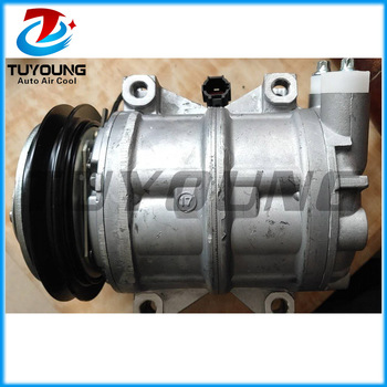 Factory direct sale DKS17CH auto a/c compressor for Nissan terrano II 93-98 /FORD MAVERICK 2.7TD 506012-0021
