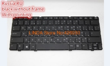 Laptop Keyboard For HP EliteBook 2560P 2570P Russia RU/United States US 701979-001 700948-001 691658-001 696693-001 700948-271