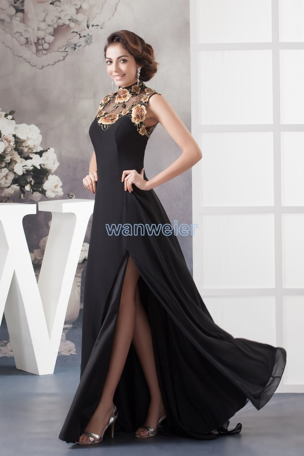 Long Evening Dresses Petite Older Women Peach Dress Ball Gowns Beach