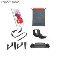 PGYTECH Mavic Air Landing Gear Extensions Lens Hood Landing Pad for DJI MAVIC AIR Combo Accessories (Standard)