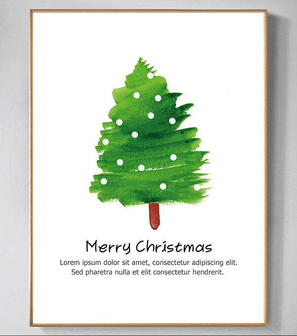 Compare Prices on Canvas Christmas Tree- Online Shopping/Buy Low ...