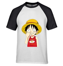 Monkey D Luffy Serious Tee