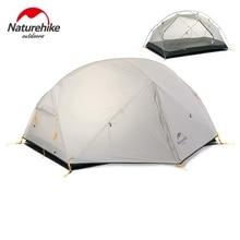 Naturehike Mongar2 Dome 2 Person 3 Season Tent