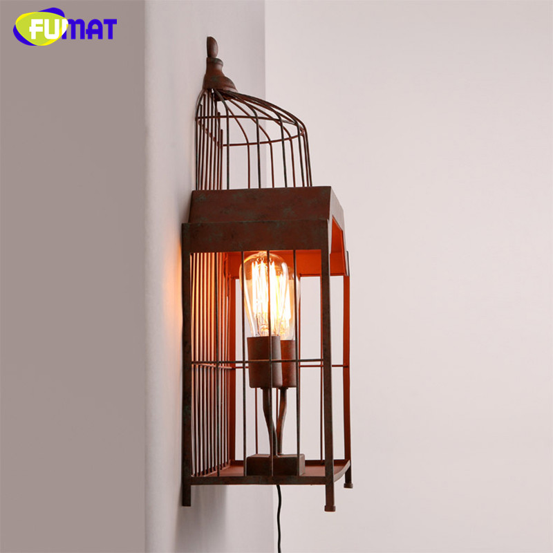 Wall Lamps Vintage 18