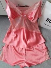 2016 font b Women s b font Sexy Bride Lingerie Lace side Babydoll White Pajamas Negligee