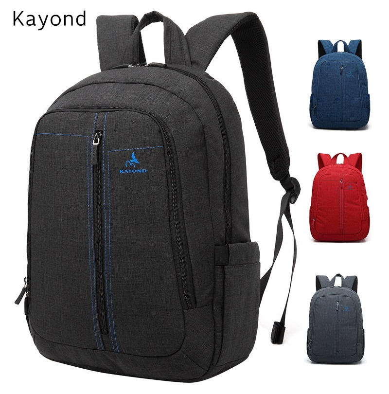 Hot Brand Backpack For Laptop Notebook 14,15,15.6, Laptop Bag,For Macbook 15.4,Travel, School Shoulder Bag,Free Drop Shiping new hot brand canvas backpack bag for laptop 1113 inch travel business office worker bag school pack free drop shipping 1133