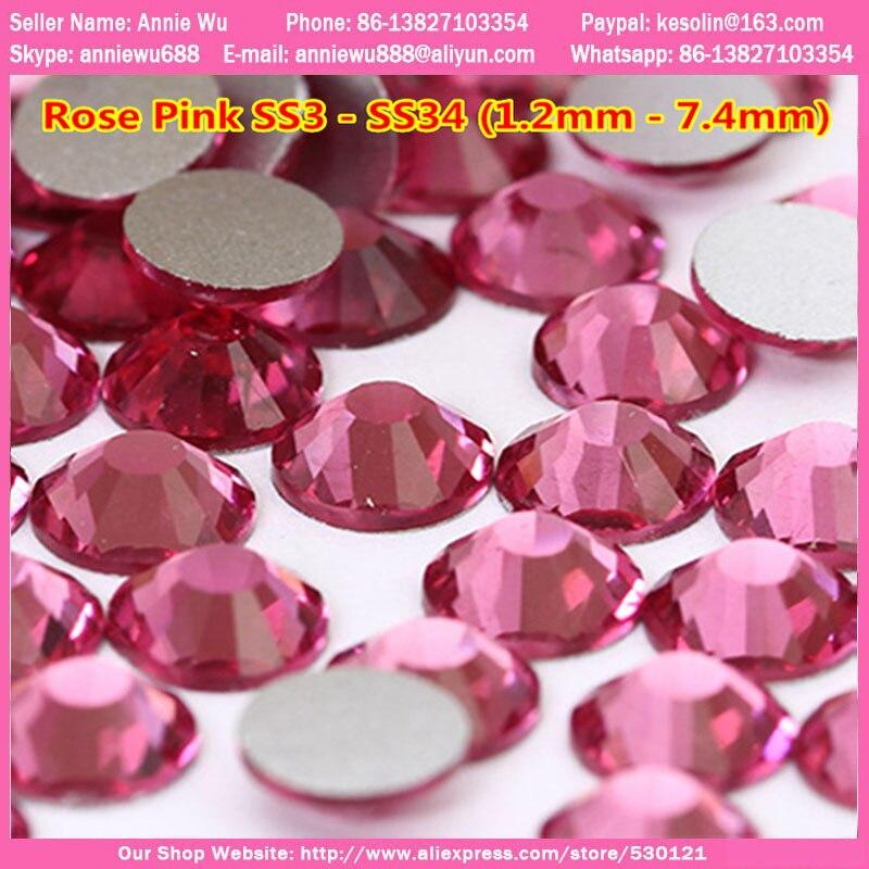 rose pink 1