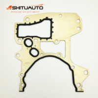 AshituAuto Genuine Engine Timing Cover Gasket For Chevolet Sonic Cruze Aveo Pontiac G3 Opel OEM# 24405911