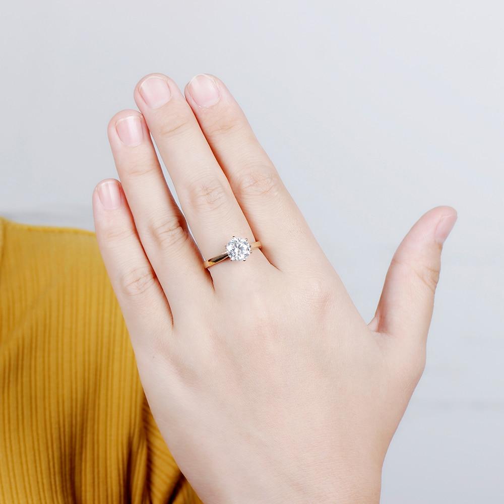 moissanite emgagement ring (9)