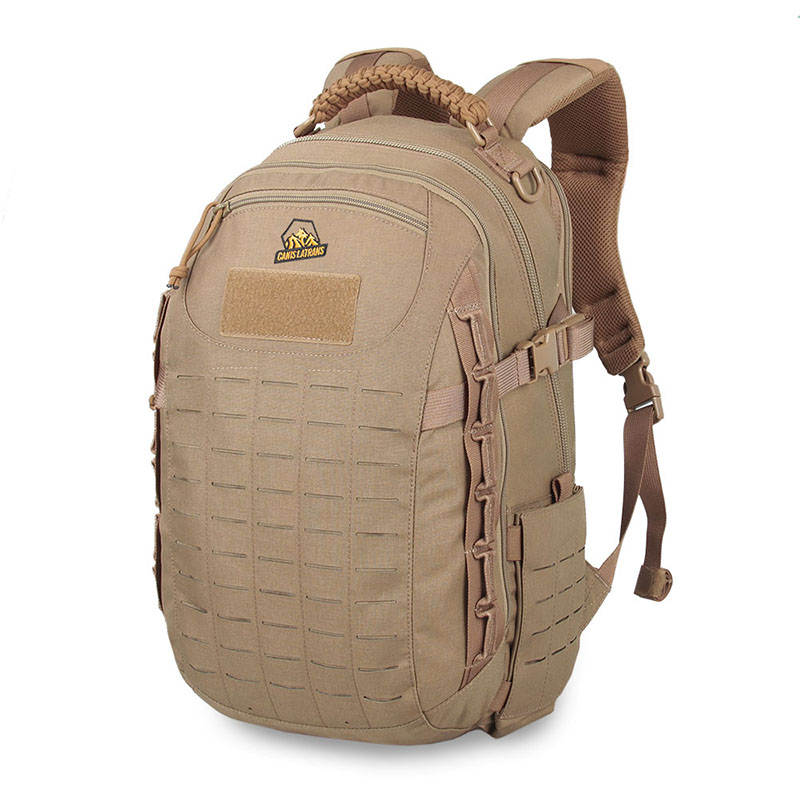 New 38L Military 500D Fabric Bag Waterproof External Frame Packs ...