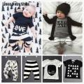 Unisex Designer Newborn Baby Fashion Boys Girls Pp Harem Pants Kid Bebe Trousers Baby Legging Tights Outfit Spring Autumn Summer