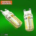 1pcs/Lot Free shipping AC220V G9 LED Bulb 3W Replace 40W Halogen Bulb 360 Degree Beam Angle LED G9 Bulb Lamp 2 Years Warranty