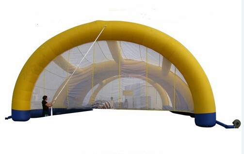 Factory inflatable bubble tent grass giant inflatable tent inflatable lawn tent for sale inflatable advertising tent