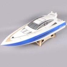 TFL принцесса стекловолокно электрический бесщеточный 3650 KV1500 мотор с водяным охлаждением 120A ESC RC моделирования лодки