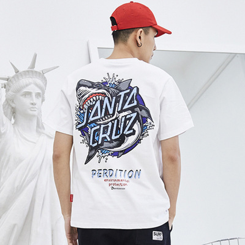 HFNF hommes t-shirt décontracté lettre imprimé homme t-shirt 2019 été coton Hip Hop femmes t-shirt femme à manches courtes t-shirt