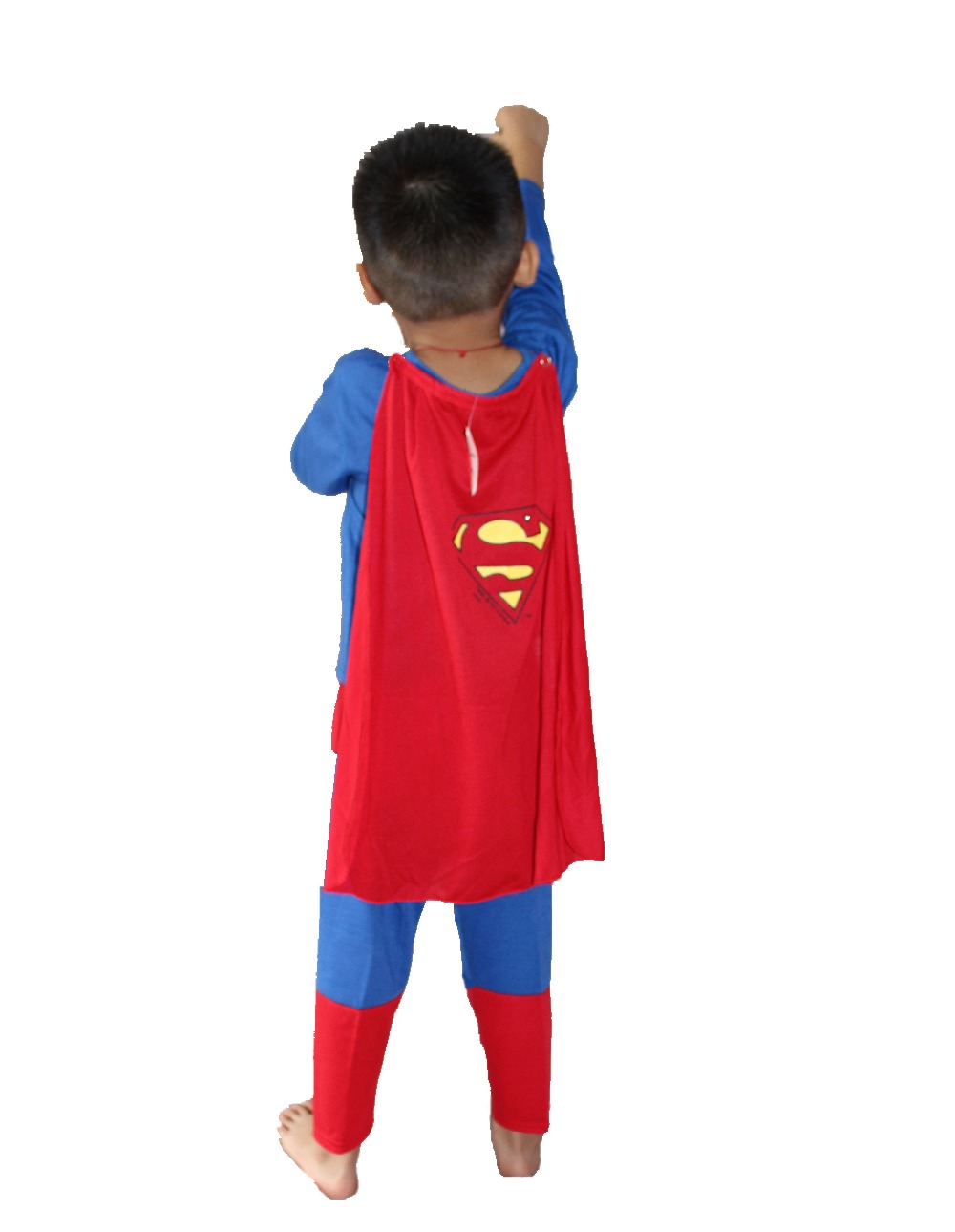 retail - Halloween Party costumes Hallowmas 3 - 7 Years kid  Play clothes/Boy  costume Cosplay T- shirt 4
