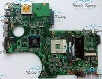 100% working free shipment 69N0HQM10C04 60 NYVMB1000 C04 I3 I5 I7 s989 motherboard Logic Board for ASUS N71JV N71JA laptop