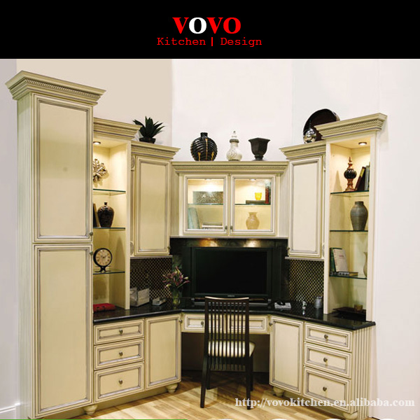 Kitchen Cabinets Order Online: Aliexpress.com : Buy White Oak Solid Wood Kitchen Cabinets