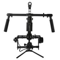 Ready to Use BeStableCam SteadyGim6 PLUS 3 Axles Brushless Camera Handheld Gimbal with Encoder for BMCC 5D2 3 A7S GH4