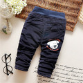 Free shipping New Autumn and Winter children thick pants,baby boy thick  trousers,kid thick pants#Z1498