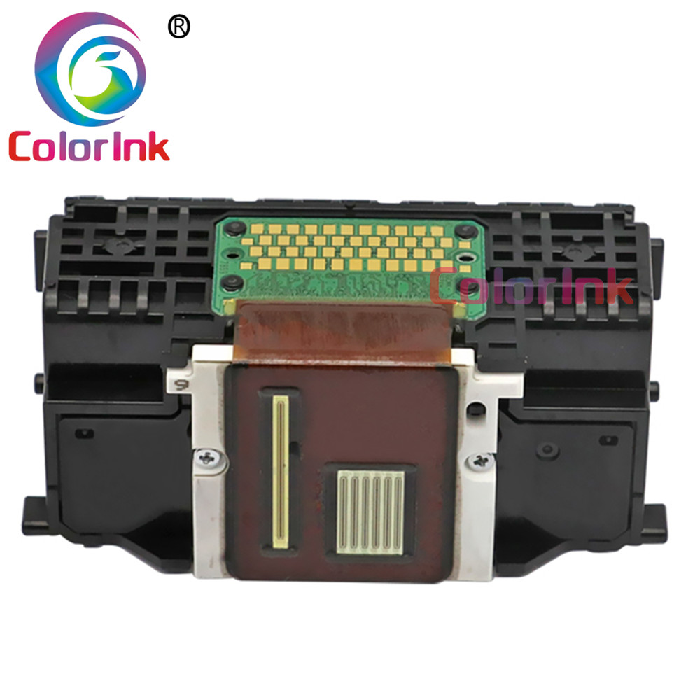 ColorInk <font><b>QY6</b></font> <font><b>0082</b></font> Printhead Print Head for Canon iP7200 iP7210 iP7220 iP7240 iP7250 MG5520 MG5540 MG5550 MG5650 MG5740 MG5750 image