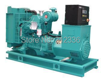Sea shipping factory directly sale Open Type Diesel Generator 63kVA 50kW