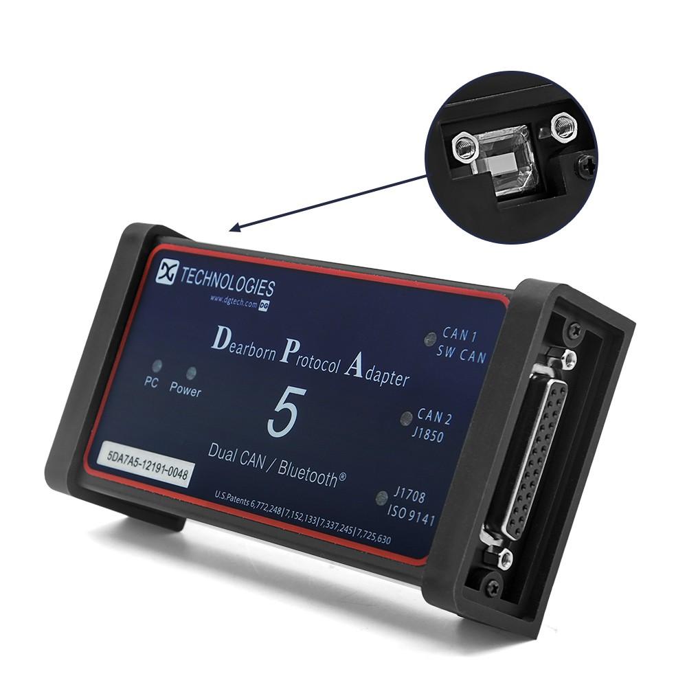 DPA 5 USB (4)