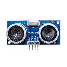 50pcs/lot Ultrasonic Module HC-SR04 HCSR04 Distance Measuring Transducer Sensor for Arduino