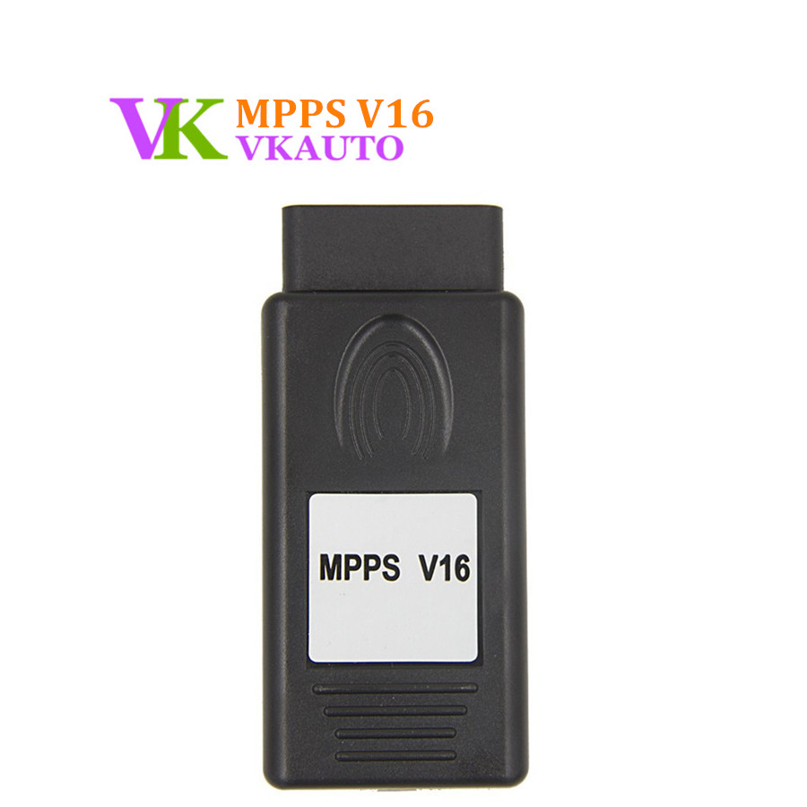 US $11 88 5% OFF|MPPS V16 ECU Chip Tuning Read Write Flash for EDC15 EDC16  EDC17 MPPS 16 Free Shipping-in Engine Analyzer from Automobiles &
