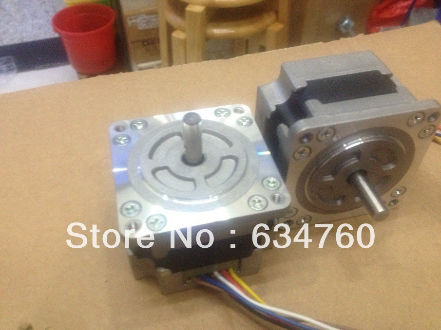 ФОТО Spot  supply  new  STP-57D  6  line   stepper  motor.