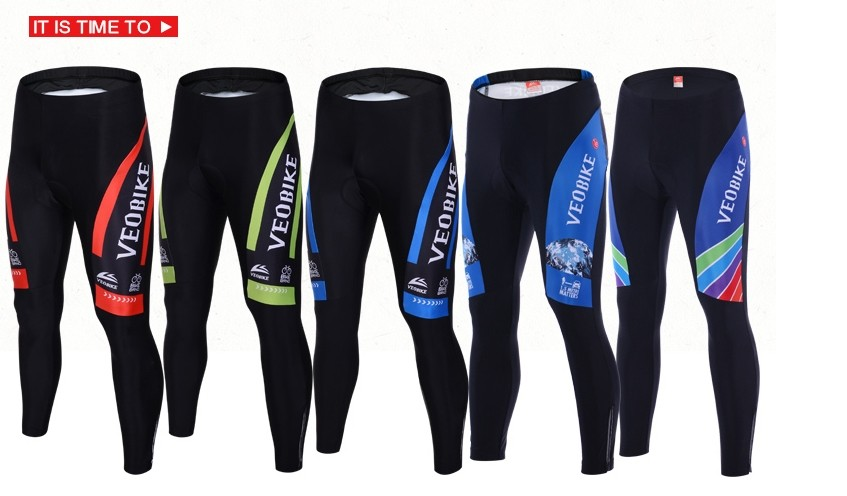 Sales promotion  high quality Bicycle riding  trousers Quality silicone cushion Cycling Shorts