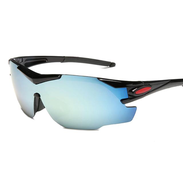 Polarized Glasses Men Women Outdoor Sport MTB Mountain Road Sunglasses Goggles