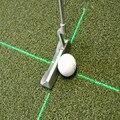 QIYING инструмент для игры в гольф, корректор линии прицела, установка лазерного прицела, аксессуары для гольфа, лазерное зрение